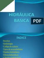 HIDRAULICA MANTTO
