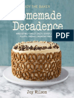 Excerpt From Joy the Baker Homemade Decadence by Joy Wilson