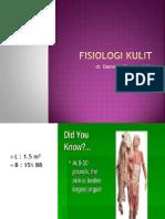02. dr. Dame - Fisiologi kulit.pptx