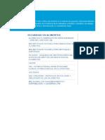 Certificaciones Internacionales en Inocuidad y Seguridad Alimentaria