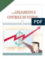 Planejamento e Controle de Vendas