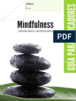 Guía para docentes y educadores sobre MINDFULNESS (ed. formal y no formal)