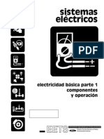 ELECTRICIDAD BASICA -  COMPONENTES Y OPERACION.pdf
