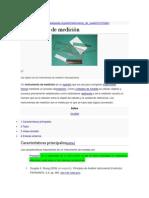 Trabajo de Medicion-procesos Industriales