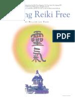Keeping Reiki Free