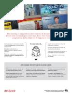 Brochure Activica