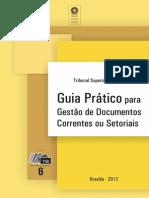 Guia Gestao Documentos Correntes e Setoriais