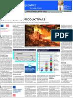 Clase Ejecutiva 02 - Columna El Mercurio - Estrategias Productivas, G.lagos