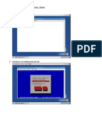 Configuracion de Un Servidor Proxy
