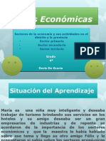 Fases Económicas