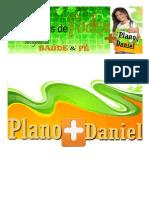40 Dias de Poder Plano Daniel