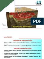 exploacion geofisica introducion