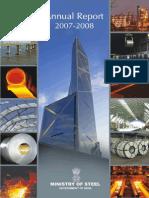 Annual Report (2007-08)
