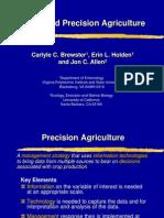Brewster Agriculture