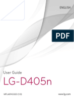 LG L90 User Guide English