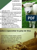 Presentación Sabado 23 de Agosto