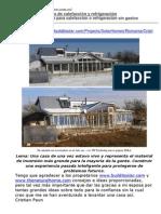 Casa Solar Rumania