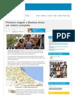 Primeira Vez Em Buenos Aires_ Roteiro Completo _ Viaje Na Viagem