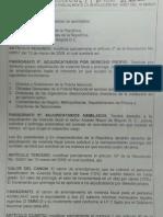 Resolución Que Notifica a Álvaro Uribe Sobre Plazo Para Entrega de Vivienda en Cespo (II)