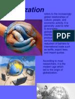 History of Globalisation Presentation (2014!07!04 08-10-30 Utc)