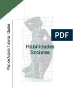 Habilidades Sociales en El Aula