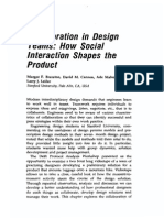 Brereton - 1996 - Collaboration in Design Teams How Social Interact Crop