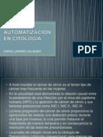 Automatizacion en Citologia