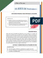 2 - Quien Es Jesus de Nazaret