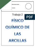 Fis. Quim. de Las Arcillas (Terminado) (1)