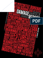 Bari Mariusz - Damage Report (free ebook version, Hungarian)