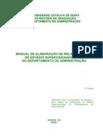 Manual de Formatação (Capa Verde) - 5a Edição