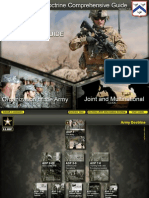 ADP US Army Doctrine Comprehensive Guide1 for Boards