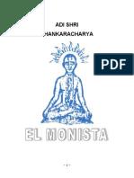 El Monista - Swami Guru Devanand Saraswati Ji Maharaj-1