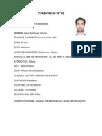 Curriculum Vitae-crs (1)