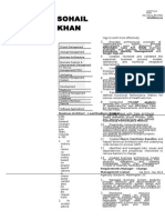 Sohail Khan - Curram Business Analyst (1)