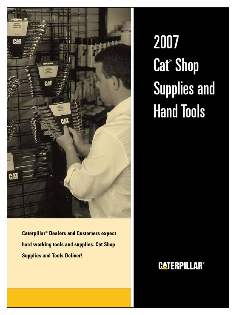 Cat Herramientas Llaves Etc 2007 Tools Manufactured Goods Waterproof Digital Lcd Ac Dc Voltage Continuity Circuit Tester Ts
