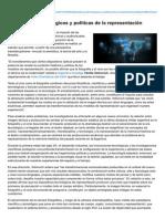 Dispositivos Tecnologicos y Politicas de Representacion