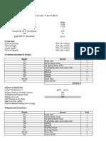 Tanques Atmosféricos API 650