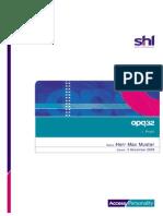 Opq32 Profil Deu