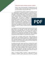 IV - Política Nacional de Trânsito_ Problemas, Princípios e Objetivos