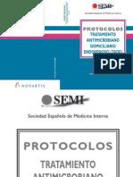 Protocolos Tade Completo