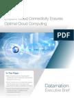 Level3-0006-Efficient Cloud Connectivity Ensures Optimal Cloud Computing (1)