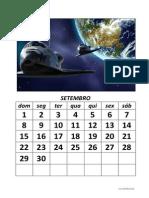 Calendario Modelo Astros 2013 2014