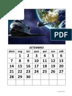 Calendario Modelo Astros 2014 2015