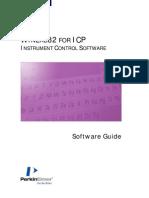 Perkin Elmer Icp Oes Winlab User Guide
