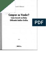 Comprar ou Vender - Como Investir na Bolsa Utilizando Análise Gráfica - Eduardo Matsura.pdf