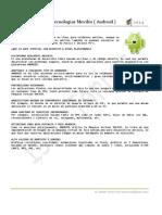 Practica 1- Introduccion e Instalacion de Android