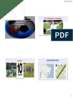 Israel Teoldo - Importância Do Treino, Do Índice de Desenvolvimento Humano e Da Data de Nascimento No Futebol