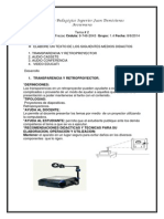 Tema #2 Tecnologia Educativa Audiovisual