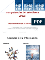 _del_estudiantncias Del Estudiante Virtual